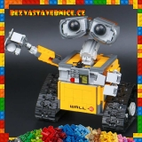 Robot Wall-E / 687ks