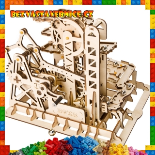 ROBOTIME Tower Coaster / 227ks